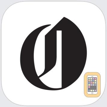 OREGONLIVE.COM by OregonLive.com (Universal)