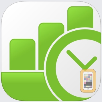SalaryBook - Timesheet by AppSequence (iPhone)