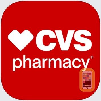 CVS Pharmacy by CVS Pharmacy (iPhone)