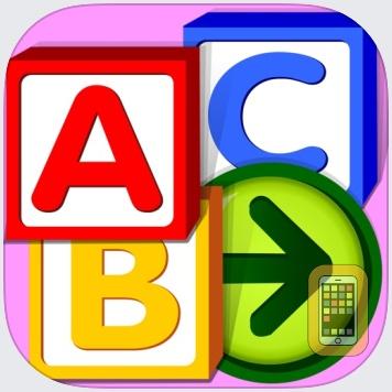 Starfall ABCs by Starfall Education (Universal)