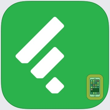 Feedly - Smart News Reader by Feedly Inc. (Universal)
