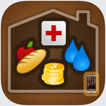 Home Food Storage by Long Term Glass Wares, LLC (Universal)