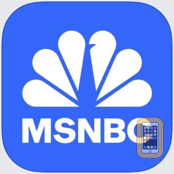 MSNBC by NBC News Digital, LLC (Universal)