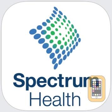 Spectrum Health MyHealth by Spectrum Health (Universal)