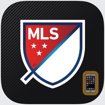 MLS: Live Soccer Scores & News by Major League Soccer (Universal)