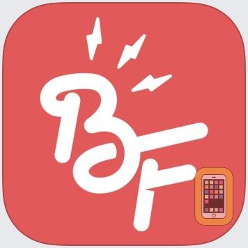 Black Friday 2016 Ads App - BlackFriday.fm by Sazze, Inc. (iPhone)