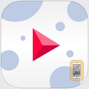 Emulsio - Video Stabilizer by Creaceed SPRL (Universal)
