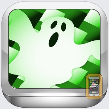 Ghost Hunter M2 by Michael Weber (iPhone)