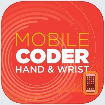 Mobile Coder Hand & Wrist by Psygo LLC (Universal)