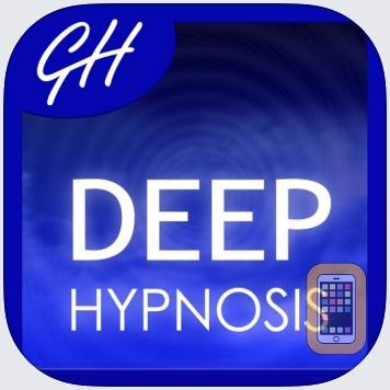 Deep Hypnosis with Glenn Harrold by Diviniti Publishing Ltd (Universal)