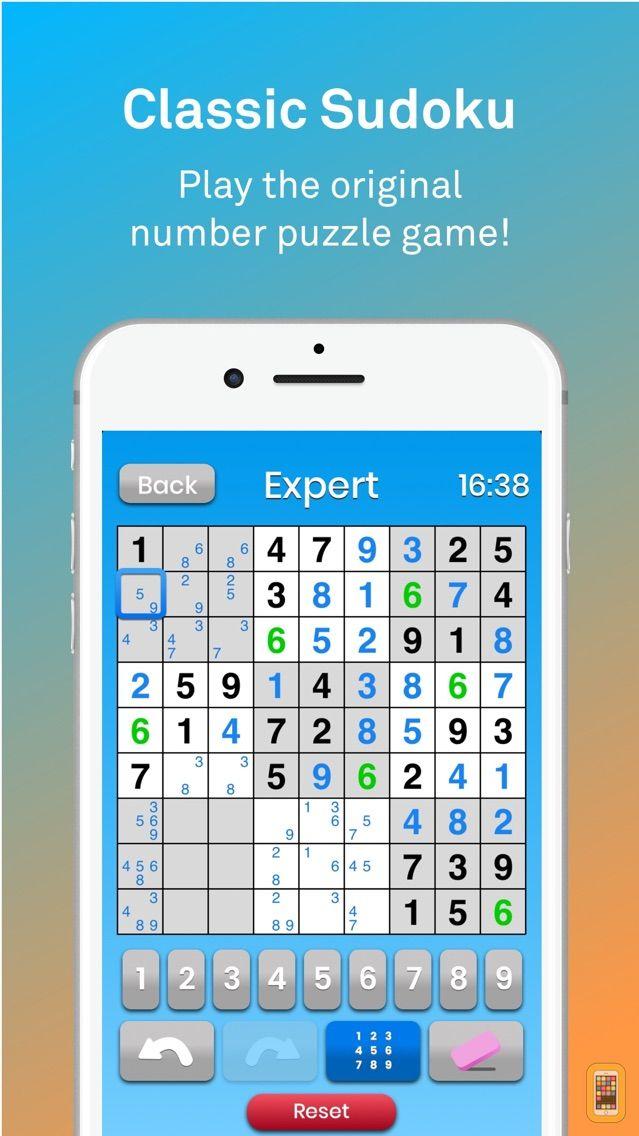 Screenshot - Sudoku :)