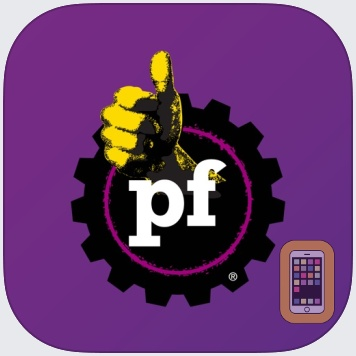 Planet Fitness by Planet Fitness Holdings, LLC (iPhone)