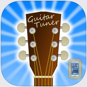 Guitar Tuner! by Peter Deelstra (Universal)