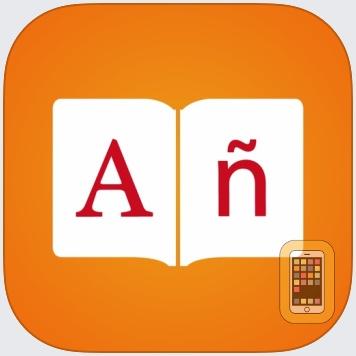 Spanish Dictionary Elite by iThinkdiff (Universal)