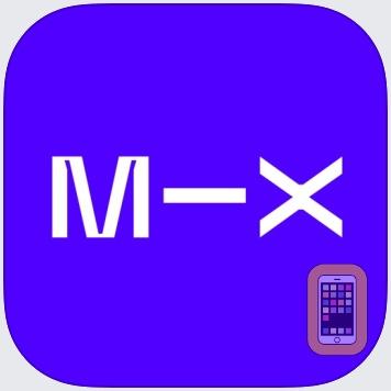 Mixcloud - Radio & DJ mixes by Mixcloud (Universal)