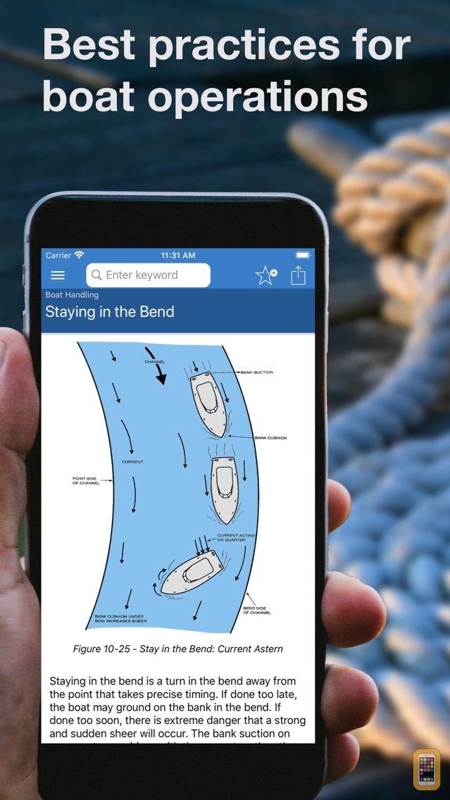 Screenshot - Seamanship
