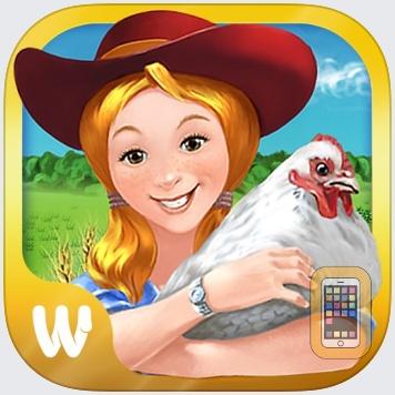 Farm Frenzy 3. Farming game by Alawar Entertainment, Inc (iPhone)