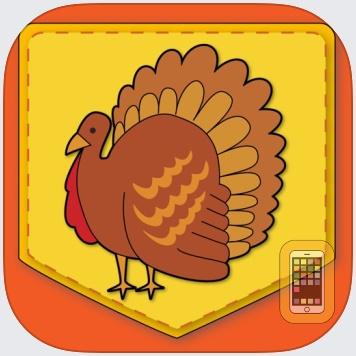 Thanksgiving Match Game! by Good Neighbor Press, Inc (iPad)