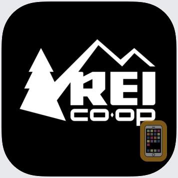 REI Co-op – Shop Outdoor Gear by Recreational Equipment, Inc (Universal)