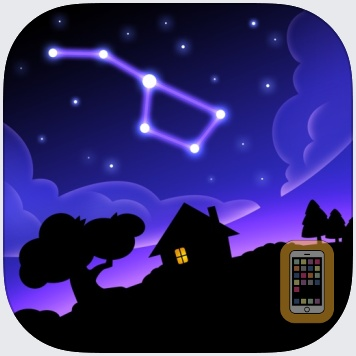SkyView® - Explore the Universe by Terminal Eleven LLC (Universal)