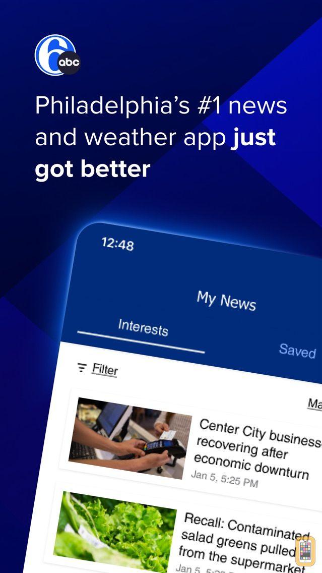 Screenshot - 6abc Philadelphia