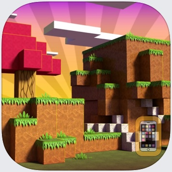 Eden - World Builder by Kingly Software Inc (Universal)