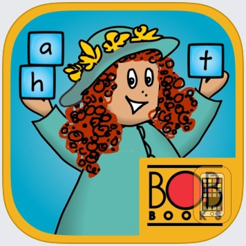 Bob Books Reading Magic #1 by Bob Books Publications LLC (Universal)