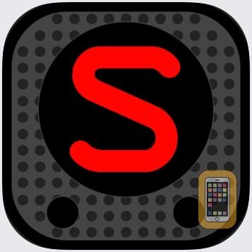 SomaFM Radio Player by SomaFM (Universal)
