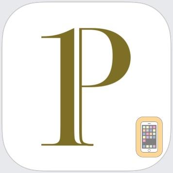 Priority Pass™ by Priority Pass Ltd (Universal)