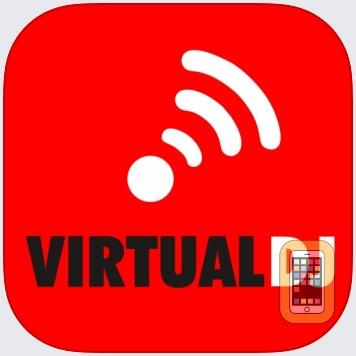 VirtualDJ Remote by Atomix Productions America Inc. (Universal)