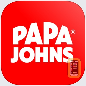 Papa John's Pizza by Papa John's International Inc. (Universal)