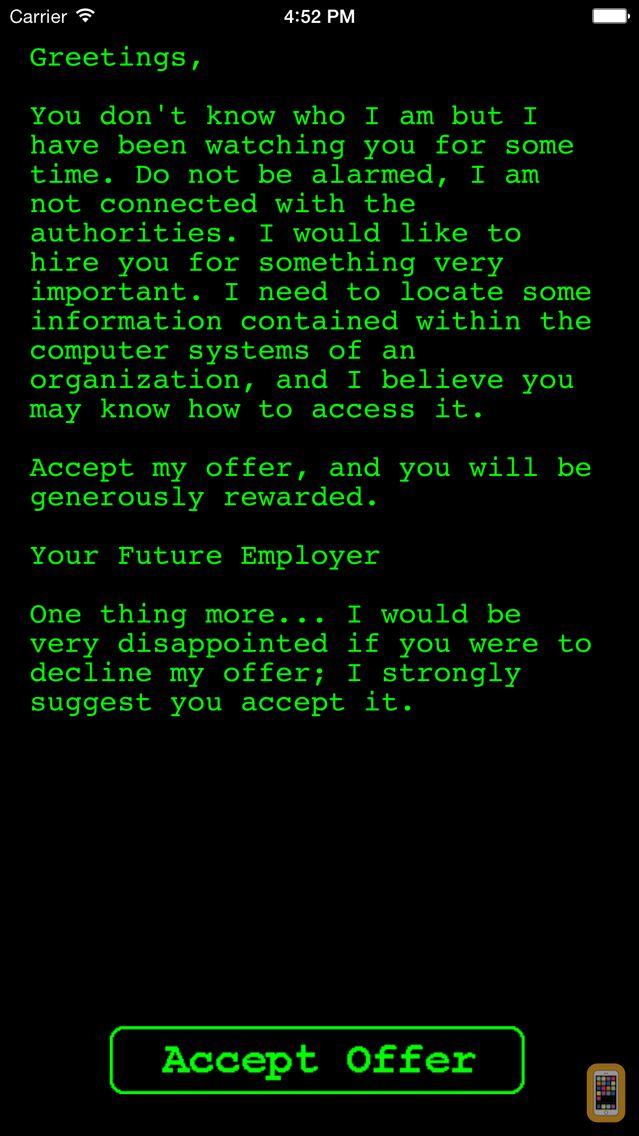 Screenshot - Hack RUN