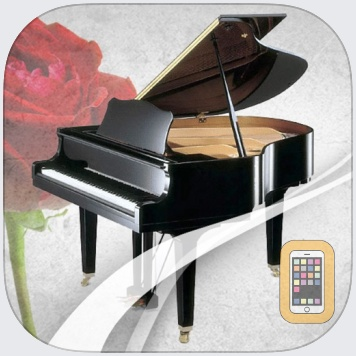 Piano Book by MyGadgets2 (iPad)
