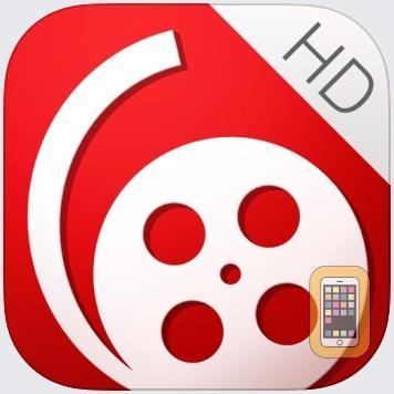 AVPlayerHD by EPLAYWORKS (iPad)