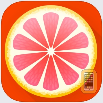 Beautiful Fruit Wallpaper – Fruits Backgrounds for mobile screen by Pocket Books (Universal)