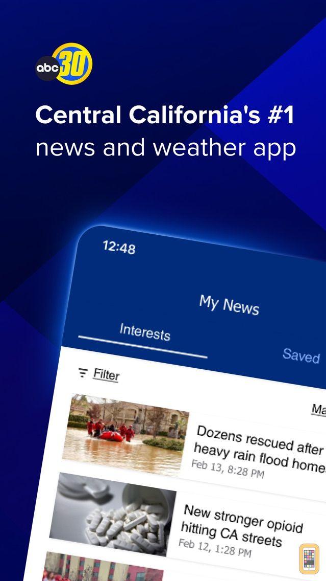 Screenshot - ABC30 Fresno