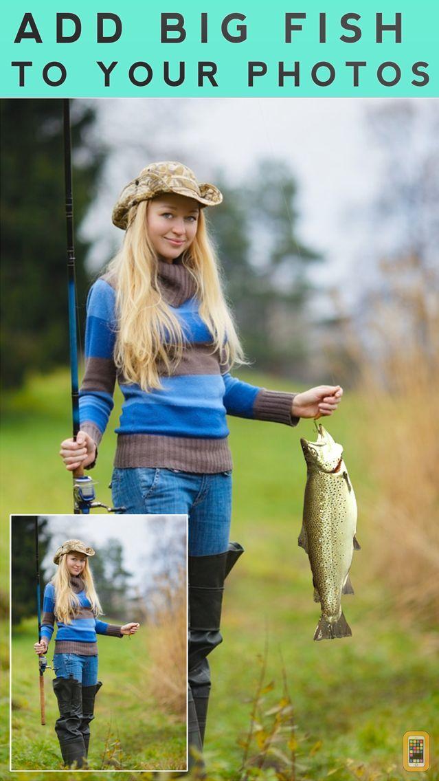 Screenshot - Fishing Booth