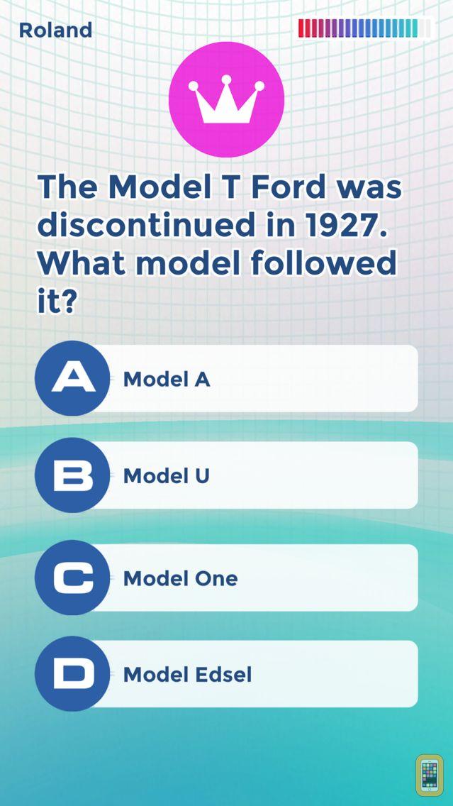 Screenshot - Trivia: Knowledge Trainer Pro