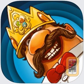 King of Opera by Tuokio Inc. (Universal)