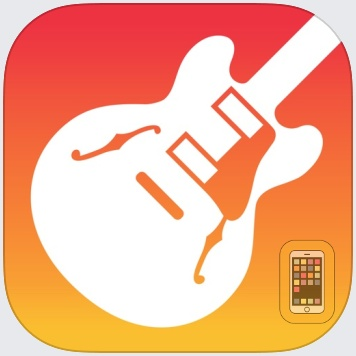 GarageBand by Apple (Universal)