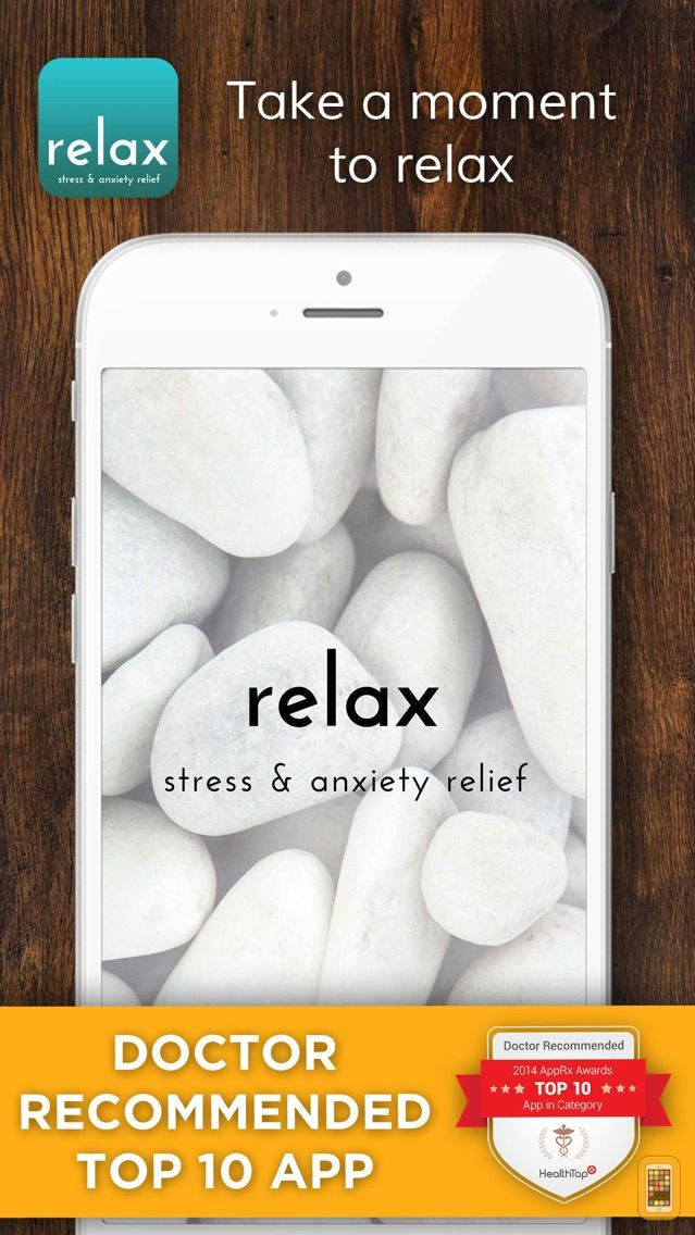 Screenshot - Relax - Stress and Anxiety Relief