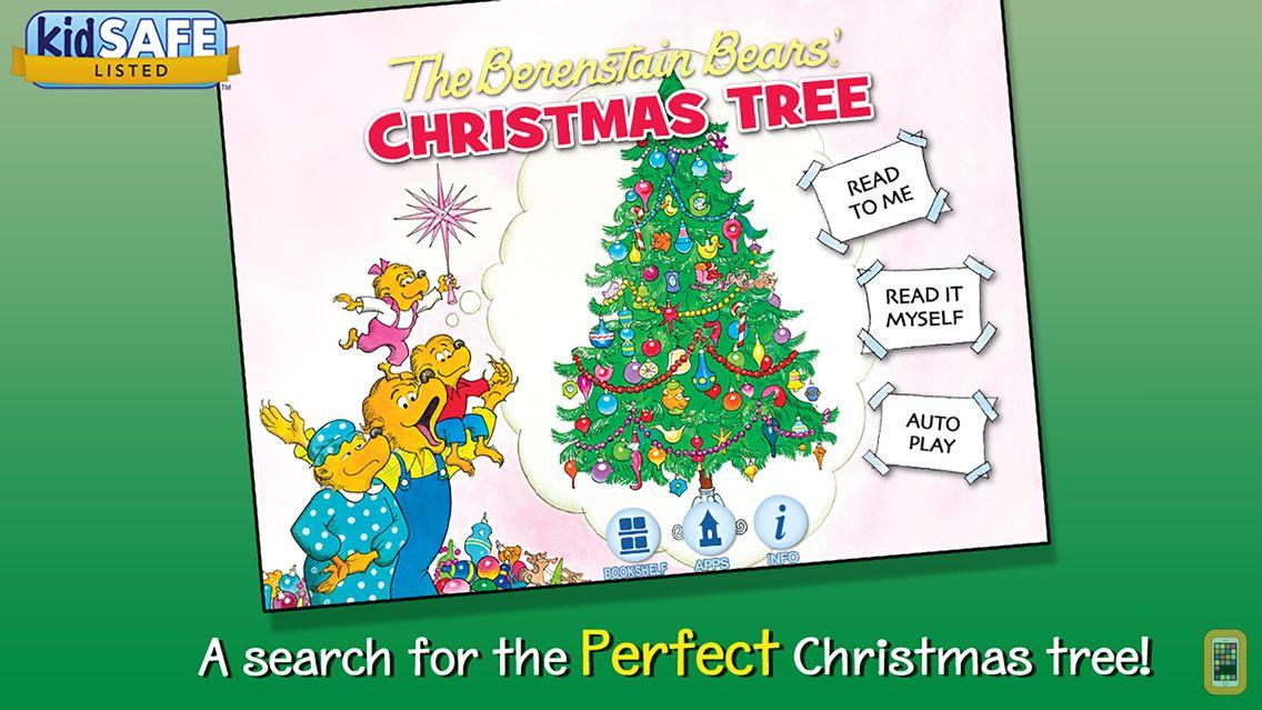 Screenshot - The Berenstain Bears' Christmas Tree