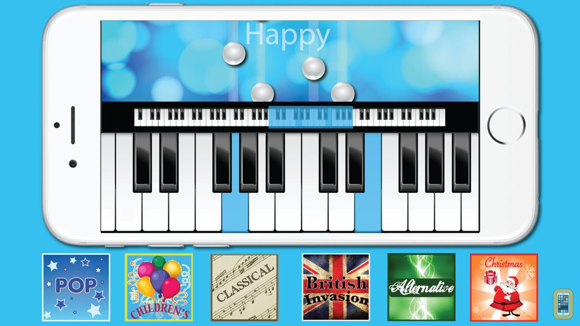Screenshot - Piano Free with Songs