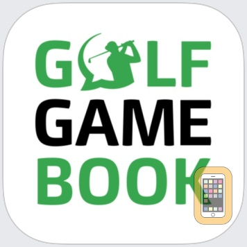 Golf GameBook - Best Golf App by GameBook Oy (Universal)