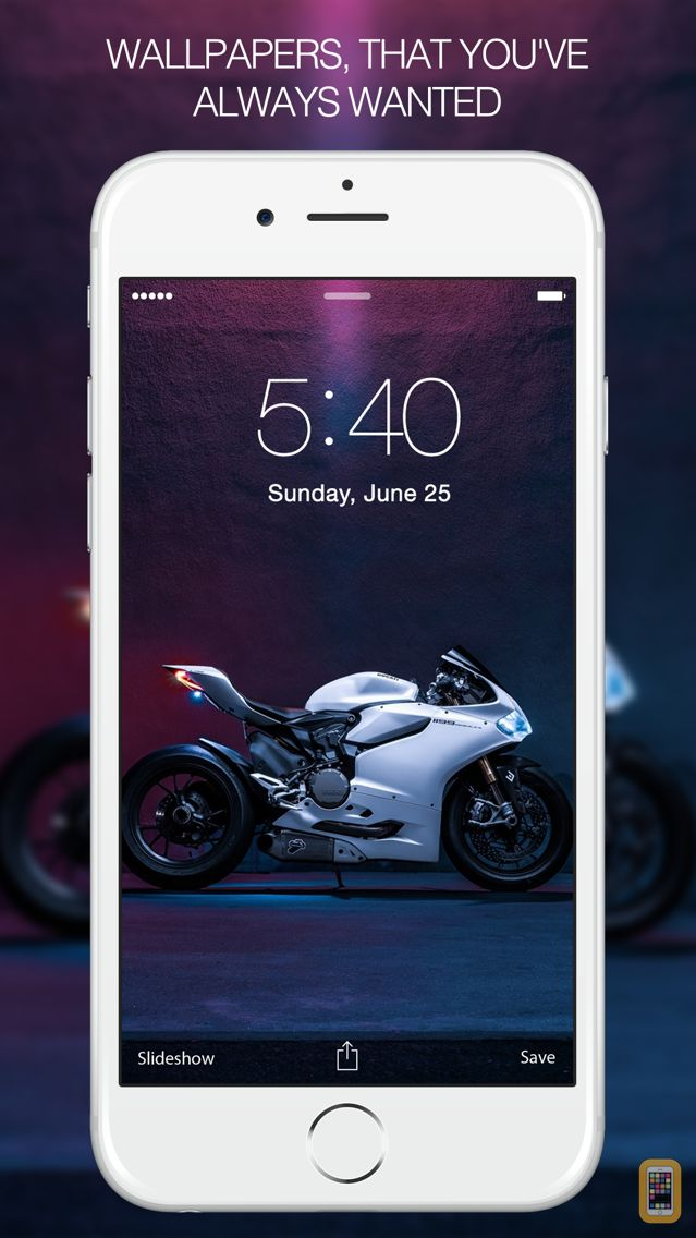 Screenshot - Bike Pictures – Motorcycle Wallpapers & Background