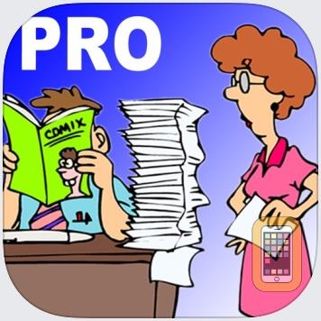 Employee Tracker Pro by Lesson Portal, LLC (Universal)