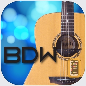 The Guitar with Songs by Better Day Wireless, Inc. (Universal)