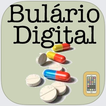 Bulário  Digital by F&E System Apps (Universal)