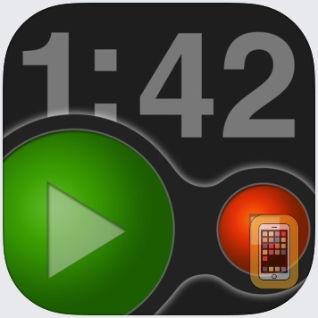 Task Tracker Utility by Cherry-Design (iPhone)