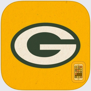 Official Green Bay Packers by YinzCam, Inc. (Universal)